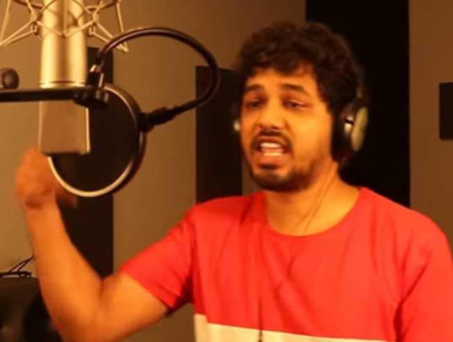 Yaara Comali song video Jayam Ravi Hiphop Tamizha - Tamil Movie Cinema News