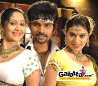 Exclusive pictures of� Thiru Ranga �Now ONLY on Galatta.com!