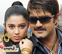 Srikanth-Charmee in  Boss Gaari Ammayi