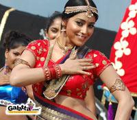 Ashok Amritraj praises Shreya