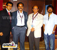 Ajith Starring Billa Remake Of 70s Blockbuster at Cannes