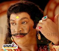 Simbudevan's penchant for comedies