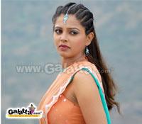 Natasha's sister Sonia Suri in films