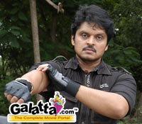 Special Event Videos of� Thee Nagar on location: Now ONLY on Galatta.com!