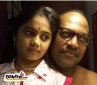 Vannathu Poochi:i��Grandfather-granddaughter bond