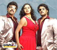 Guru Sishyan  postponed again