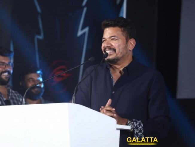 2.0 Trailer Launch: Shankar Opens Up On 3.0