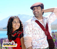 Santosh   Subramaniam  team shares its joy