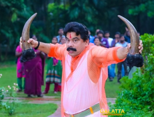 Powerstar's Adra Machan Visilu comes this weekend!