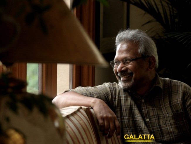 Mani Ratnam To Get Lifetime Achievement Award From Karnataka Government