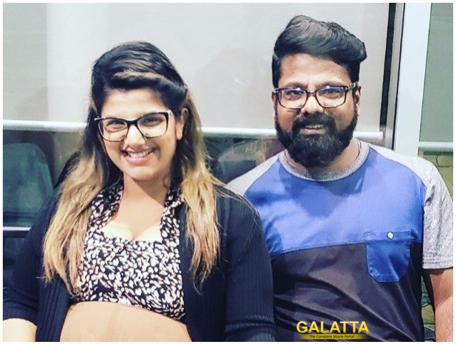 JOYOUS NEWS: Rambha Gives Birth To Third Child