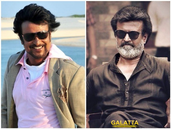 Superstar Rajinikanth Kaala intro Song Sung By Vijay Prakash