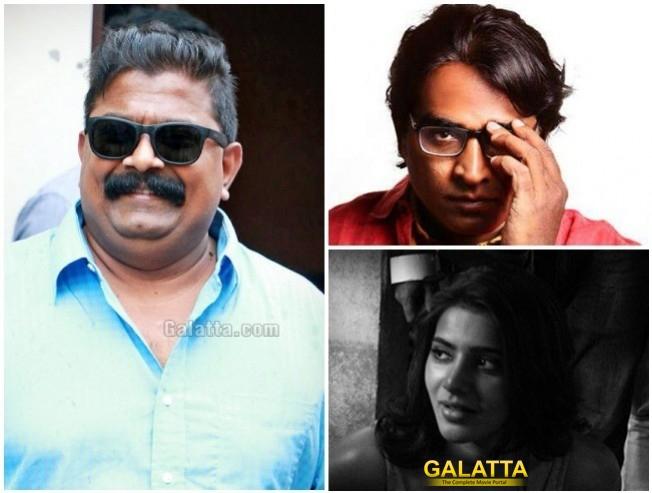 Mysskin Joins Vijay Sethupathi Samantha In Super Deluxe