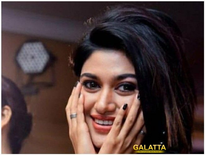 Oviya's Kalavaani 2 First Look Challenge For Fans