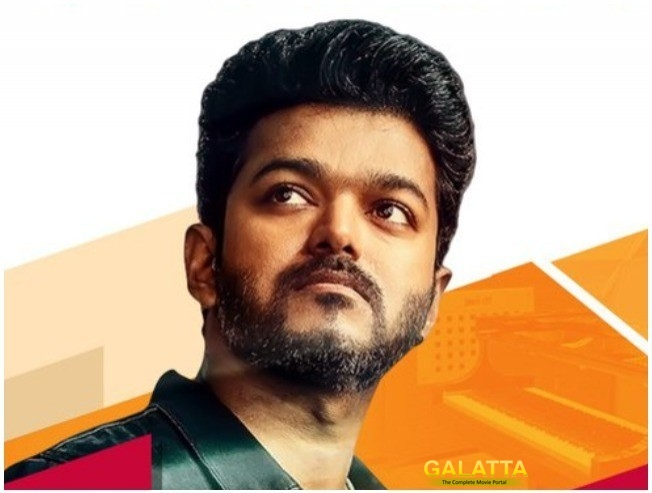 Sarkar First Single Launch On This Date?