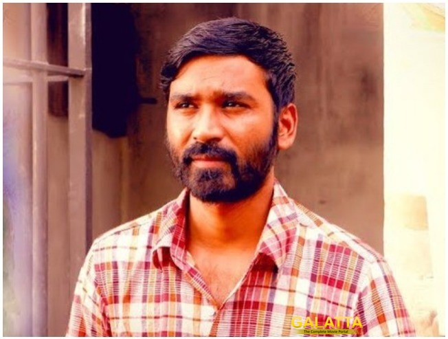 Vada Chennai Set Making Video Released Dhanush Vetrimaaran Aishwarya Rajesh