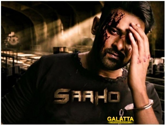 Prabhas' Saaho Gets A Major Push Forward