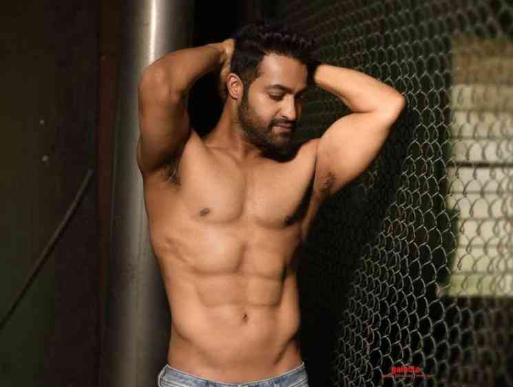 Ram Gopal Varma wants to become gay after seeing NTR half naked - Tamil Movie Cinema News