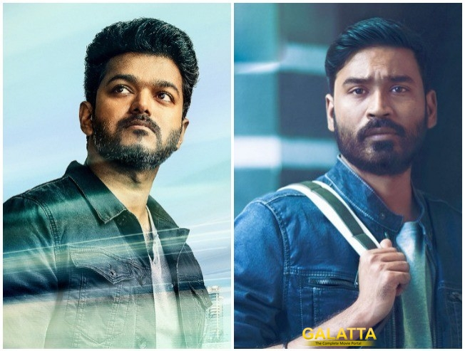 5 Times Vijay And Dhanush Films Have Clashed At The Box Office
