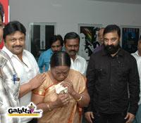 Dasavathaaram  moves Manorama�to tears