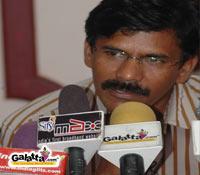 Rameshwaram  press meet