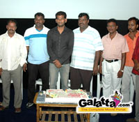 Special Event Pictures of Thoondil Movie Launch: Now ONLY on Galatta.com!