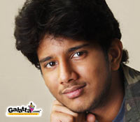Chedugudu : Bhanuchandar's son debut