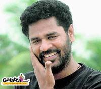 Prabhu Deva mourns MJs demise