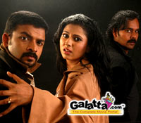 Chakraviyugam Pictures: Now ONLY on Galatta.com!