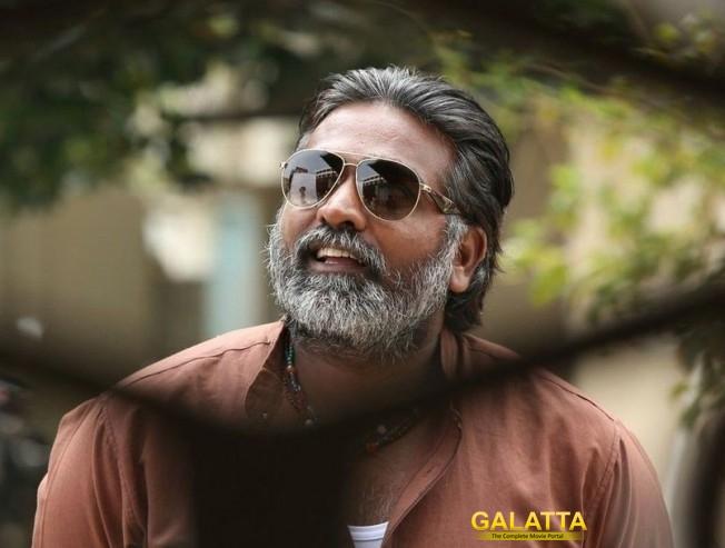 Vijay Sethupathi Succeeds as Producer