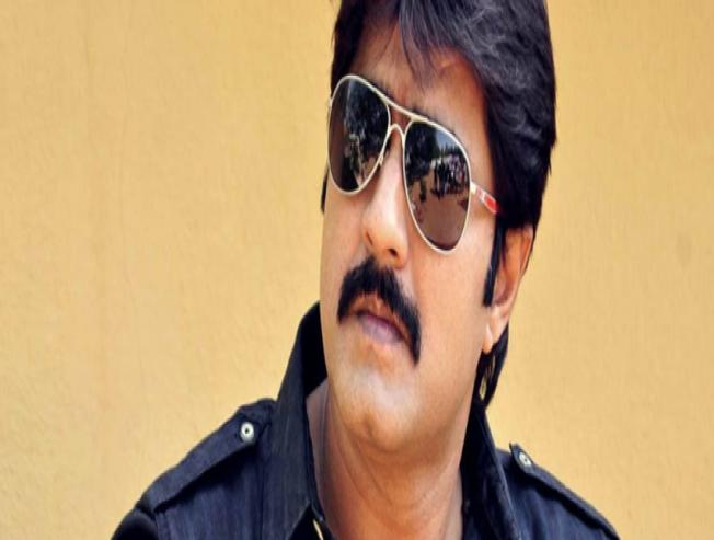 Actor Srikanth's role in Biopic Revealed !