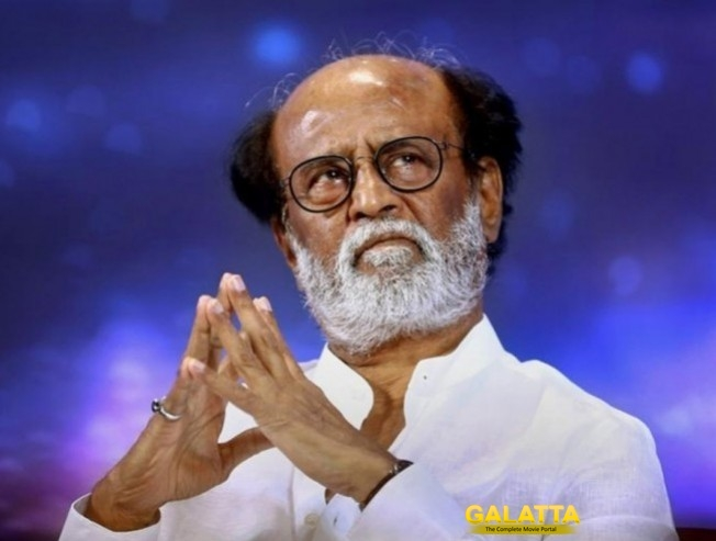 Rajinikanth Lashes Out Against Police Violence On Sterlite Protests