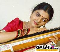 Bhanupriya as Dhanush's mother
