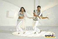 Deva's music in Aarumugam!