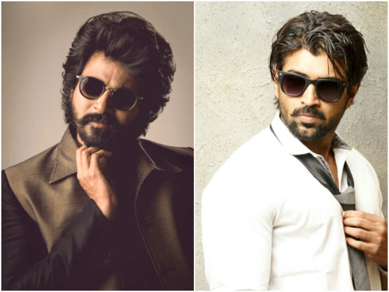 Arun Vijay Tweet Sivakarthikeyan Mr Local Fans Argue On Twitter Controversy Clarification