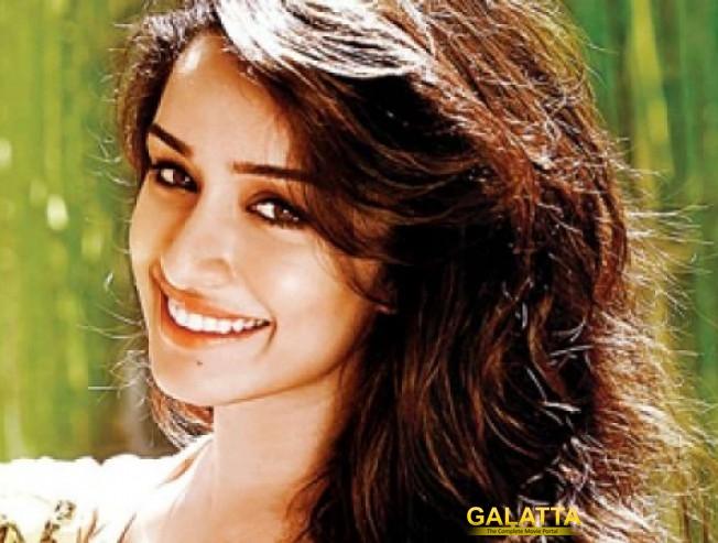 Saaho,Saina Nehwal biopic Shraddha Kapoor Returns to sets after dengue