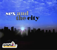Sex and the City grand premiere