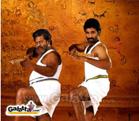 Sarithiram  movie launch today