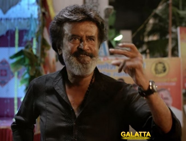 Rajinikanth Starrer Kaala To Face Off Jurassic World Fallen Kingdom On June 7