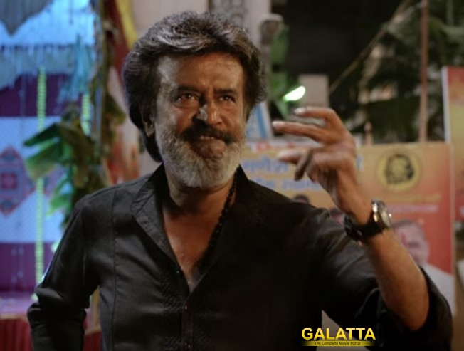 Rajinikanth Kaala Gets Airtel India As Official Telecom Partner
