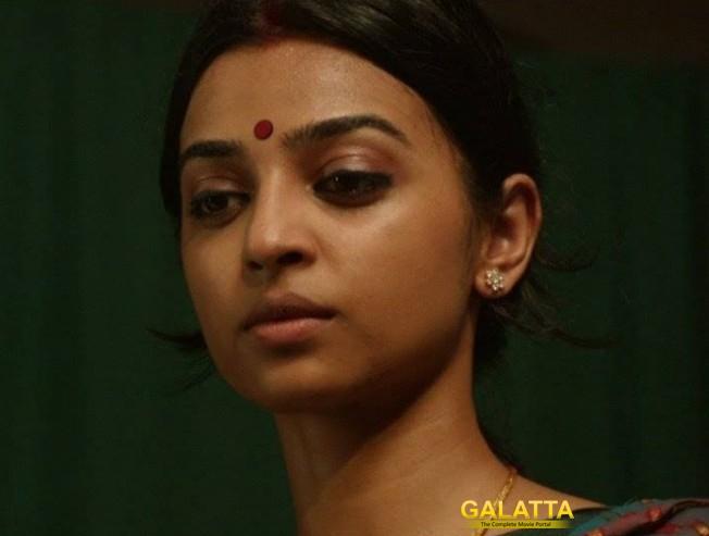 Chithiram Pesudhadi 2 Trailer Starring Ajmel Viddharth Ashok Gayathrie Radhika Apte