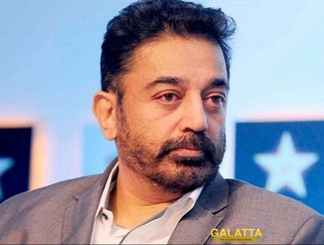 Kamal Haasan Major Contribution For Kerala Flood Donates Huge Amount