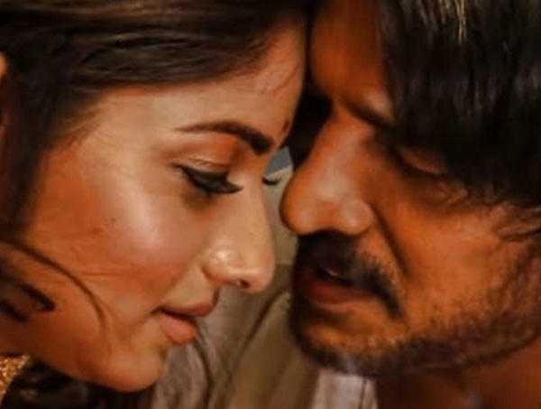 I Love You Movie Songs Maatanaadi Maayavade Upendra Rachita Ram - Tamil Movie Cinema News