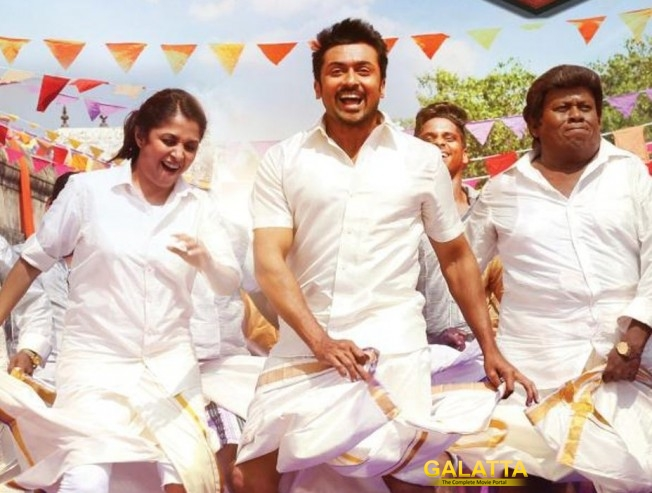 Vignesh ShivN Talks Art Of Remaking Special 26 Into Thaanaa Serndha Koottam