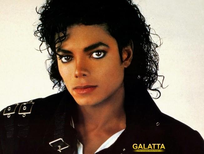 Premgi Composes for Michael Jackson