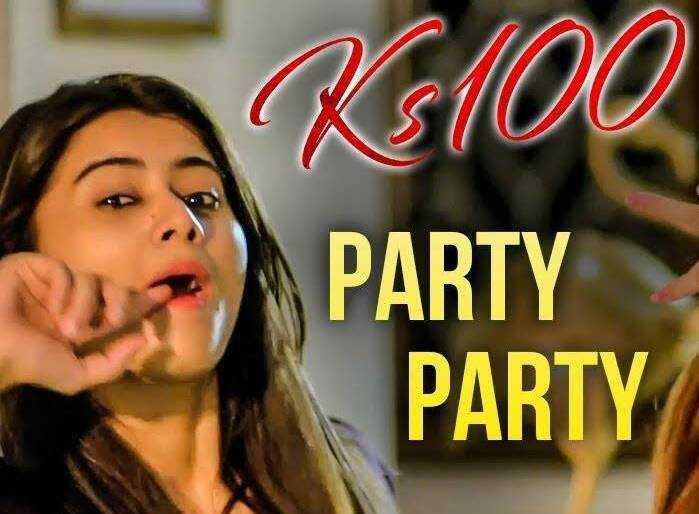 Party Party Video Song Ks 100 Telugu Movie Sameer Khan Shailaja