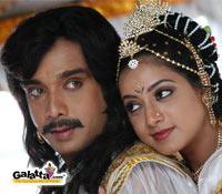 Vineeth is happy with  Uliyin Osai