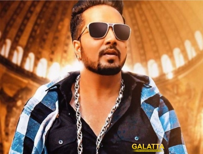 Mika Singh Arrested Dubai Sexual Harrasement Brazilian model