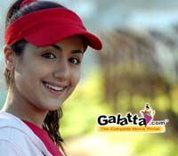 Mallika Kapoor replaces Anjali