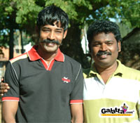 Santhanakkaadu 's success to be celebrated